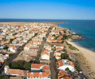 Ilha Do Sal